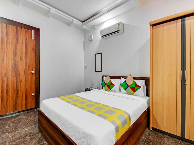 OYO - Marked Down! Furnished 1BR Homestay in Bangalore