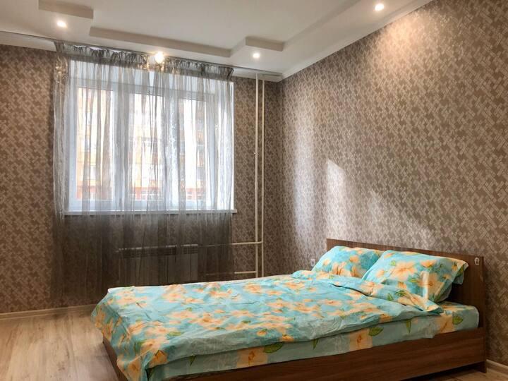 *ROYAL AURORA*2-х комнатная квартира в новостройке