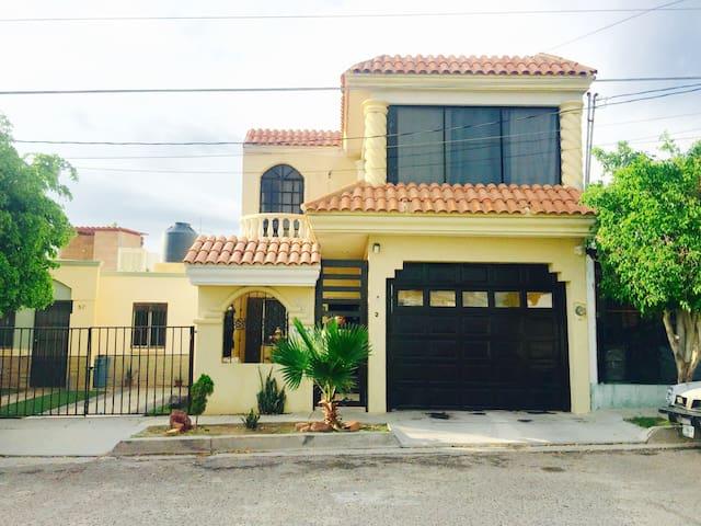 Housing Casa Morelos Hermosillo - Hermosillo