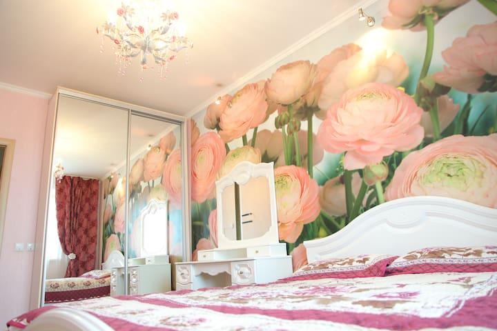 квартира посуточно - Астана - Квартира