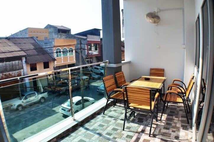 十八丁 Kuala Sepetang, Taiping Comfort Stay (2)