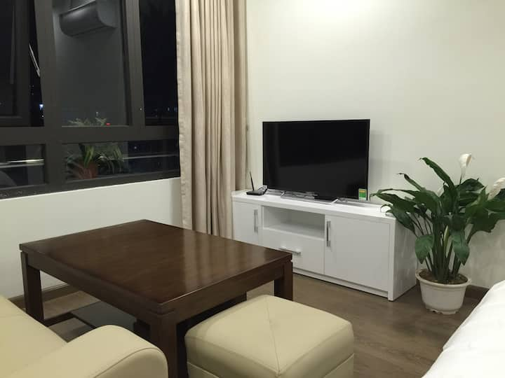 Newly Studio serviced apartment