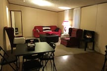 Private Room & Park 4 Male 9min. Downtown/hospital