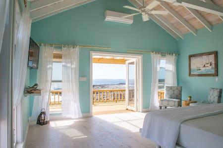Ocean Tally Eleuthera - Villa