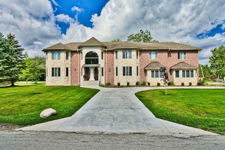 Northbrook Mansion