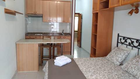 Apartamentos Torremocha de Jarama.