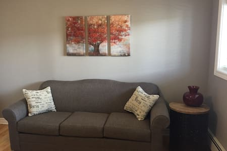 Cozy Apartment- Downtown Stratford - Stratford - Appartement