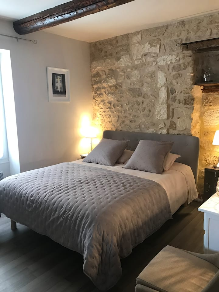 Appartement au cœur de Céreste