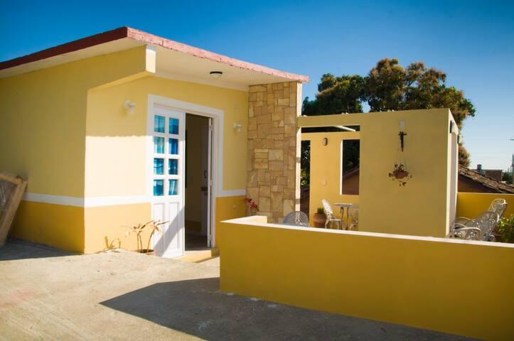 B&B Santa Maria / Habitacion 1 de 2 - Casilda - Bed & Breakfast