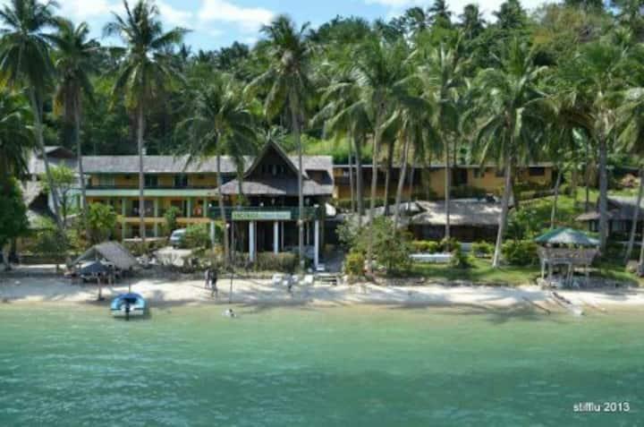 Encenada Beach Resort