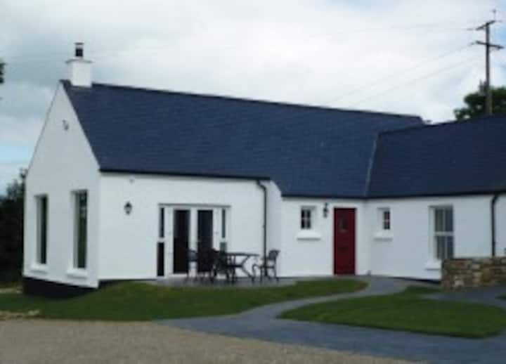 Finn Valley Cottages  - Strule Cottage