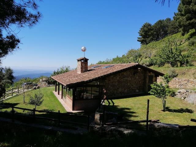 Casa Rural Refugio  los Perdigones