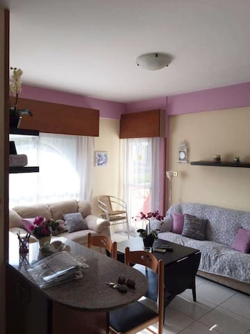 Happy Home 4 - Agios Tychon - Appartement