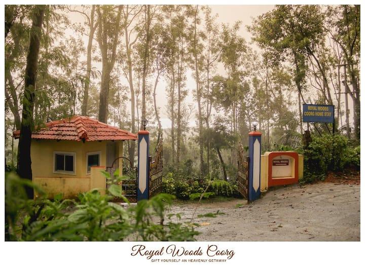 Royal Woods