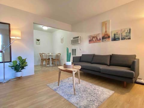 Cosy Apartment - Best for Traveling Nurse 🤝