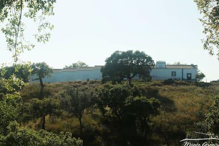 Monte Aroeira | Country House at Alentejo Coast 6 - Santiago do Cacém - วิลล่า