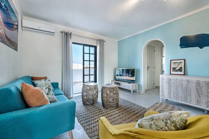 Apartment Marinheiro, Olhao