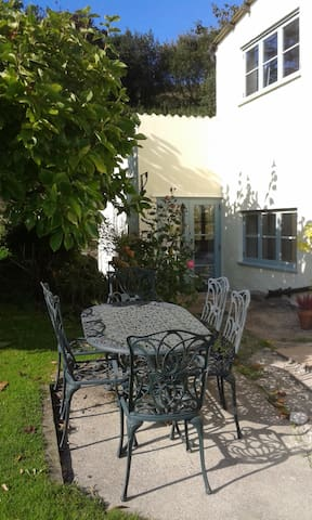 Valley View Farm Annexe - Uplyme - Daire
