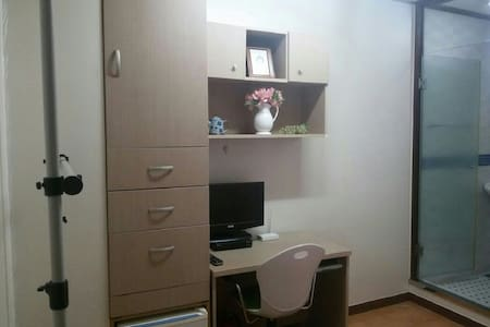 Fulloption Clean & Quiet Bedroom - Yongin-si - Bed & Breakfast