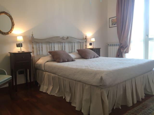 Il Piroscafo del Lido - Camaiore - Apartment