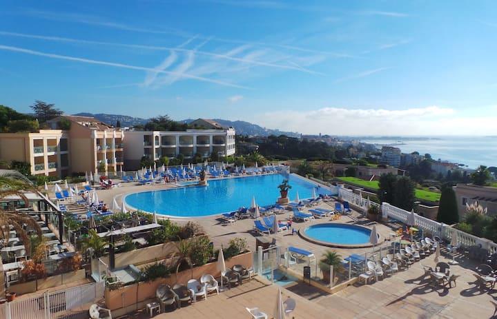 Studio Villa Francia - Panoramic sea view