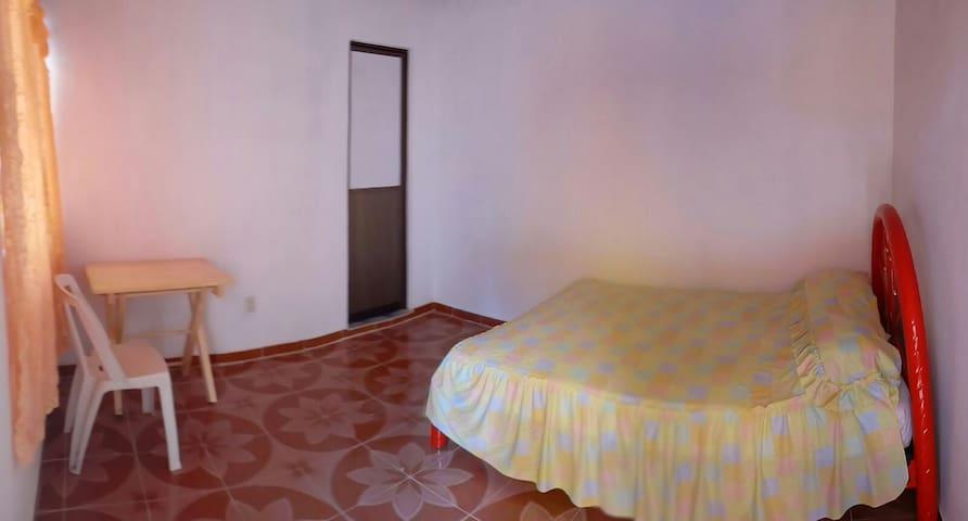 SANLU ROOMS - Santa Lucía del Camino - Hostel