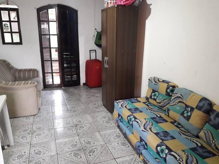 Kitnet Mobiliada, Angra dos Reis, Parque Mambucaba