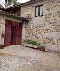 Casa de José (habitação rural) - Cabeceiras de Basto
