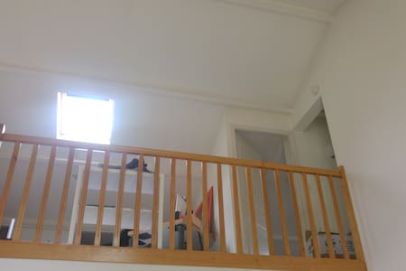 Chambre Loulaysienne - Saint-Hilaire-de-Loulay - Hus