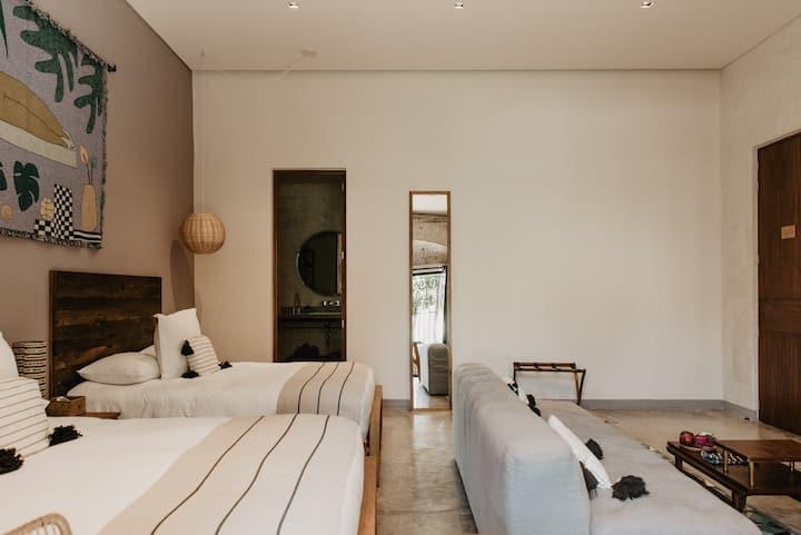 Casa Antonieta - Suite 1