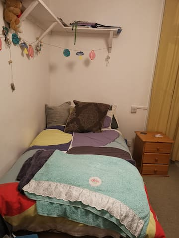 Cosy ensuite room London