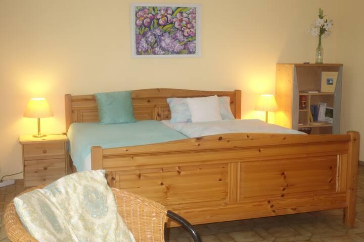 Rooms@No 22 -DBLE +kitchen/Bavaria