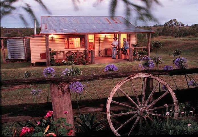 Passchendaele Cottage