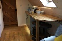 The Studio at Ostler's Cottage