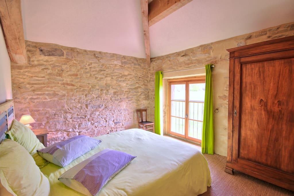 chambre Puycelsi