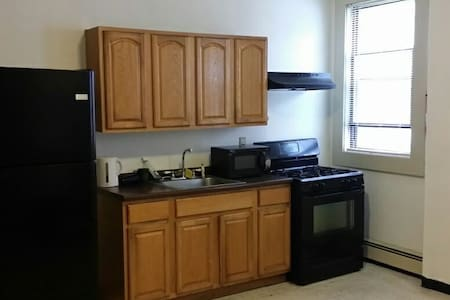 Private room minutes from Downtown Hartford...