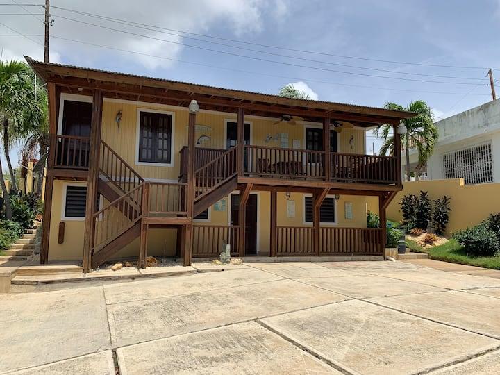 Villa Siurano Apt #2