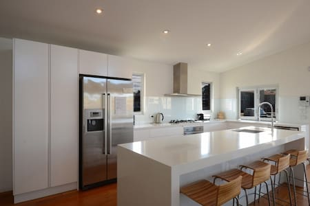 Luxury Beach House - Shellharbour - near Kiama - Shellharbour - Hus