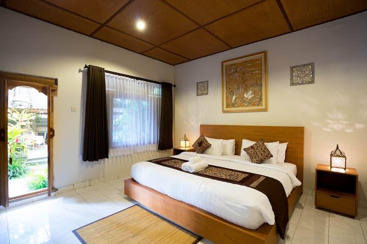 Puri Anyar Heritage - Agni Room
