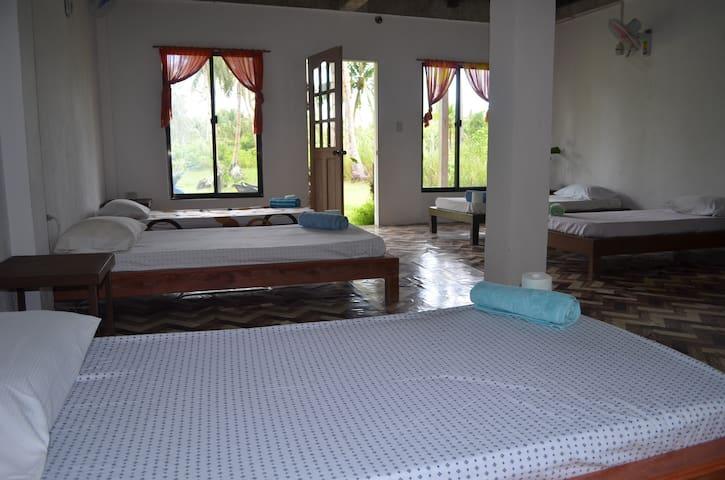 Siargao Island Surfers Dorm 2