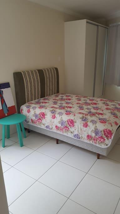 Suites Apartamentos Tipo