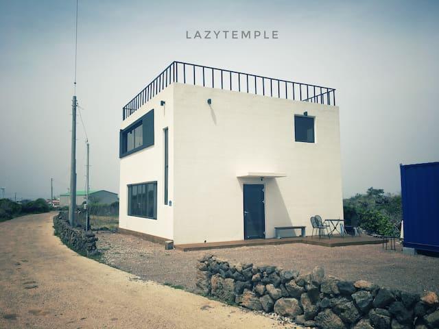 LAZY TEMPLE 레이지템플