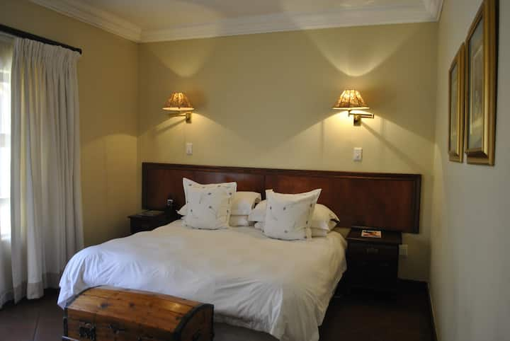 Standard Room in Magaliesburg