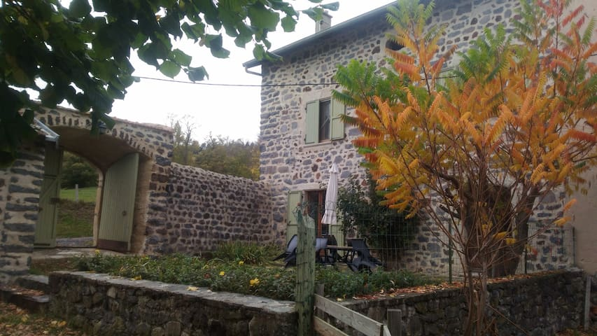 Gîte Verveine, Arsac, Le Puy-en-Velay