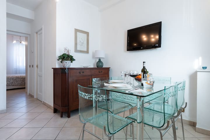 ''La Casina'' - Cozy apartment in Florence