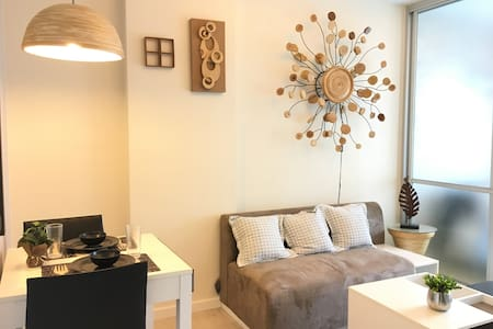 dcondo清迈最好公寓best condo Chiangmai,queit cozy clean