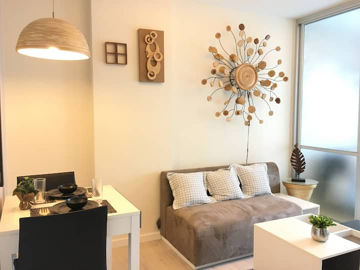 dcondo清迈最好公寓best condo Chiangmai,queit cozy clean
