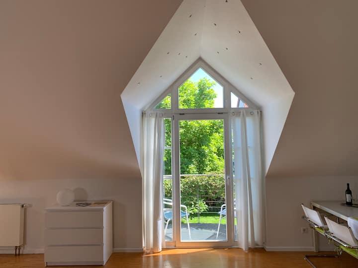 Hochwertiges Apartment in Darmstadt