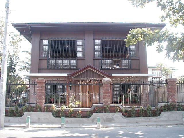 Salva Heritage House