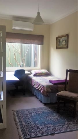 Comfy Room in Quiet House - Beecroft - Rumah